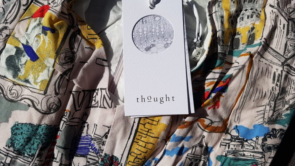 Thought Clothing Dress