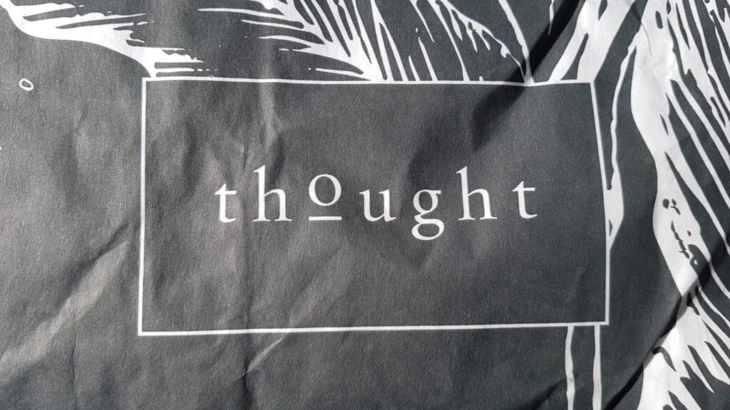 Thought Clothing Logo